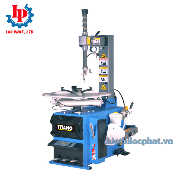 may-thao-vo-dai-loan-titano-t602